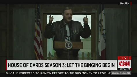 when is new season of house of cards new season of house of cards cnn video