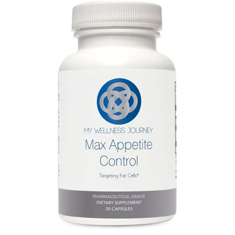 Gi Max Detox by Max Appetite My Wellness Journey