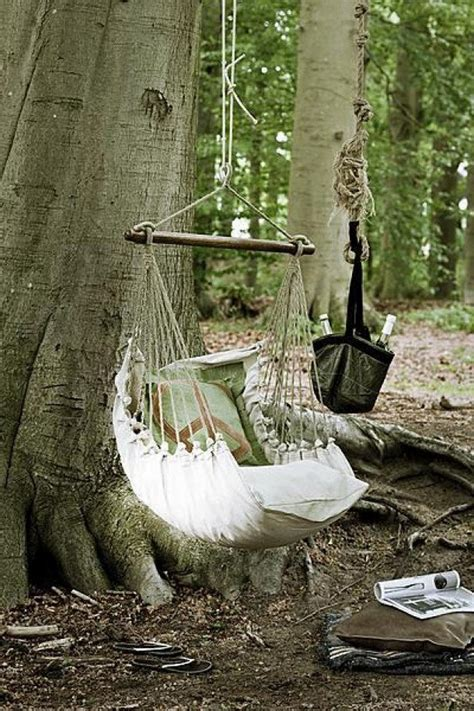 backyard tree swings diy swing ideas for kids