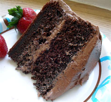 Chocoreo Cake chocolate layer cake recipe s cornucopia