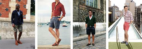 loafers shorts how to wear sneakers with a suit and other unique shoe