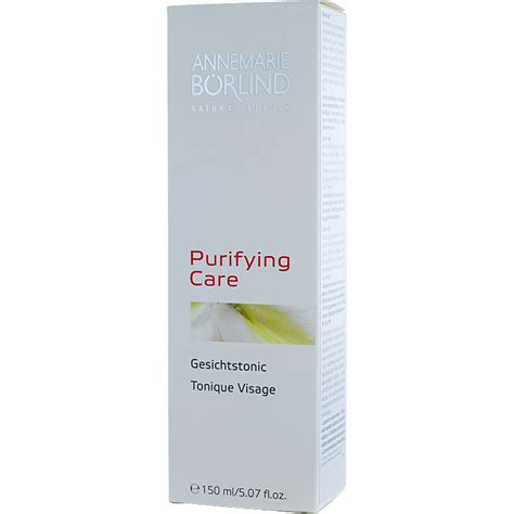 Purifying Toner 150 Ml k 246 p purifying care 150ml annemarie b 246 rlind