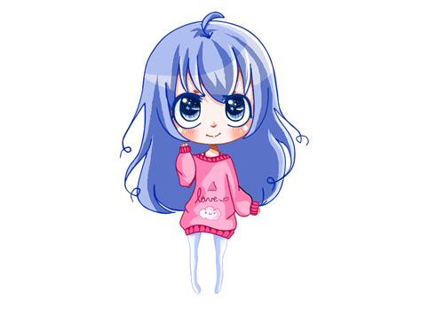 cute chibi pictures to pin on pinsdaddy