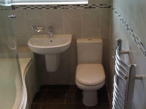 Design Ideas Small Bathrooms by