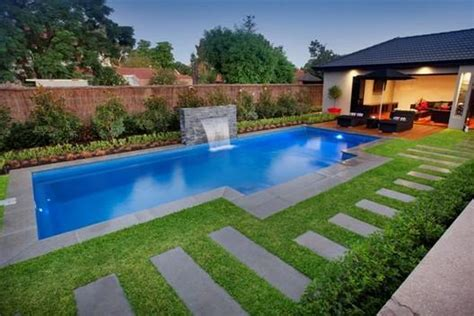 swimming pool landscaping ideas pool design ideas get inspired by photos of pools from
