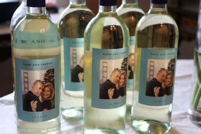 Julie Gibb Bottles I Like by Meet The Sullivans Cheers To The To Be