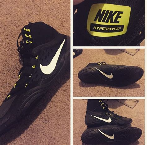 Nike Mat Shoes by Nike Hypersweep Shoes Up