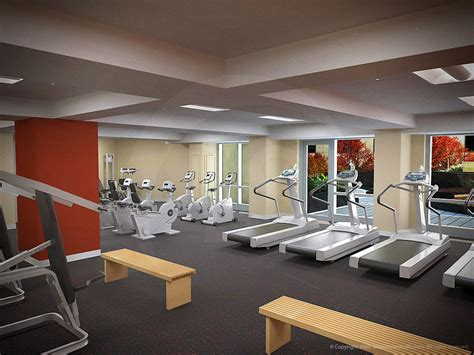 home gym design download 3d architectural rendering and interior design of the