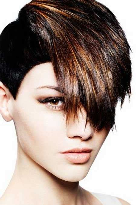 hairstyles with color for short hair hair color for short hair 2014 short hairstyles 2017