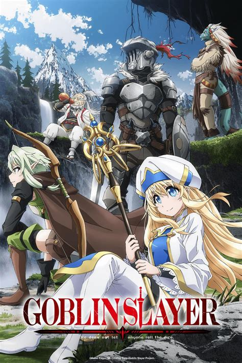 R Anime Goblin Slayer by Crunchyroll Goblin Slayer On Crunchyroll
