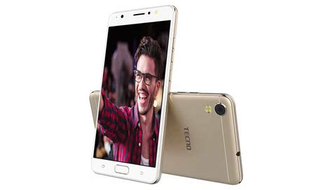 tecno i3 techno i3 price in india specification features digit in
