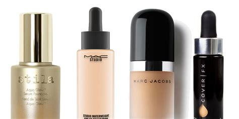 Serum Raj serum foundations the product for a no makeup