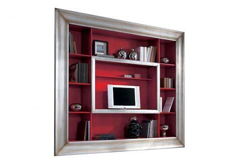 librerie pistoia libreria con vano tv parete soggiorno a libreria con anta