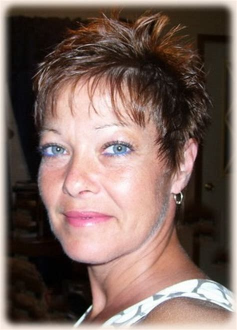 hair styles for women over 60 with very curly hair short hairstyles for mature women over 60