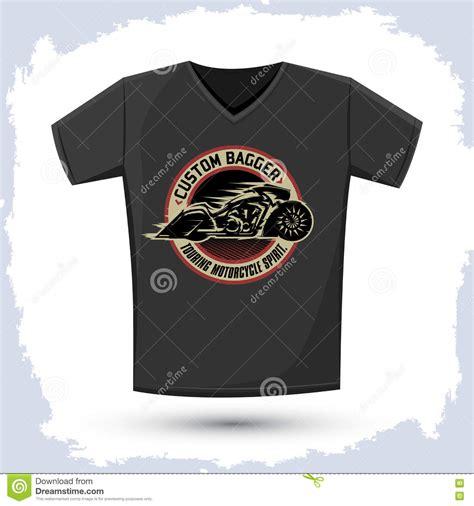 Custom Graphic Tshirt Time Maurice motorcycle rider t shirt design vector illustration cartoondealer 75867880