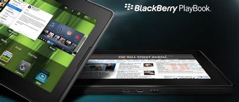 Handphone Blackberry Tablet dopo hp anche blackberry pronta a dire addio ai tablet