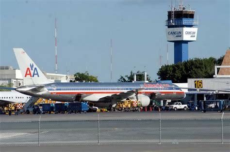 aeropuerto cun aeropuerto cancun salidas llegadas