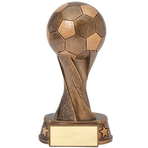 Tall Gold Vases Bronze Soccer Spiral Trophies Trophies