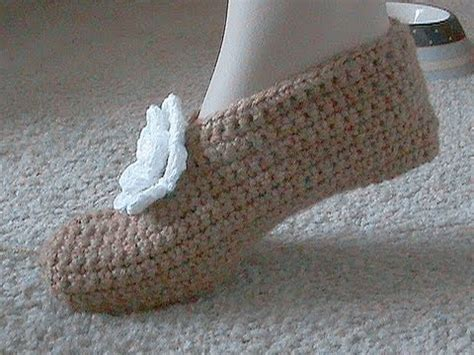 beginner crochet slipper pattern easy crochet pattern for slippers crochet and knit