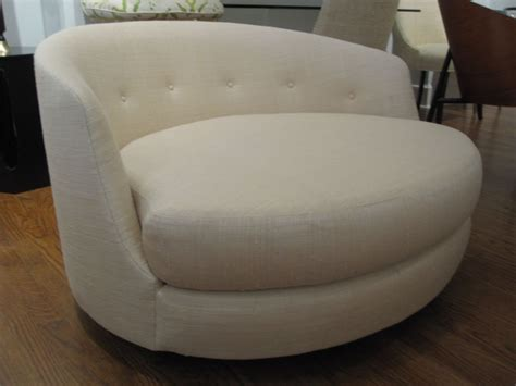 oversized swivel chair oversized swivel chair designed by milo baughman at 1stdibs