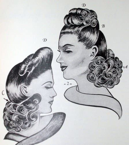 swing dance hair 101 best retro pinup ideas images on pinterest 1940s