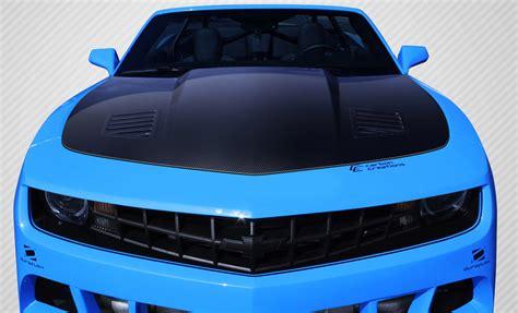 Chevrolet Trailblazer Cover Durable Premium Hitam 2010 2014 chevrolet camaro carbon creations tjin style