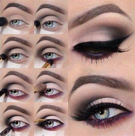 imagenes de ojos pintados con sombras 9 trucos para maquillar tus ojos que realmente funcionan