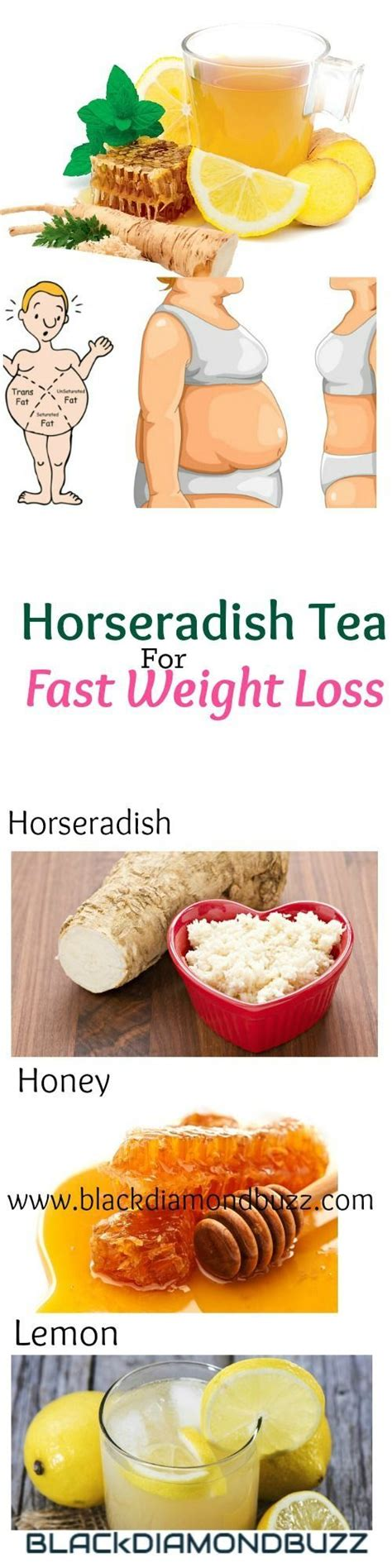 Horseradish Detox by 137 Best Images About Weight Loss Detox On