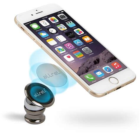 Car Holder Universal Mobil Magnet Magnetic Phone Holder allreli universal magnetic car cell phone mounts holder allreli technology