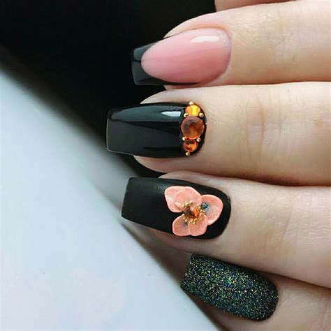 3d Nail by How To Make 3d Nail 3d Nail Designs With Best