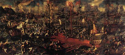 habsburg ottoman wars the battle of lepanto history of spain spanish wars