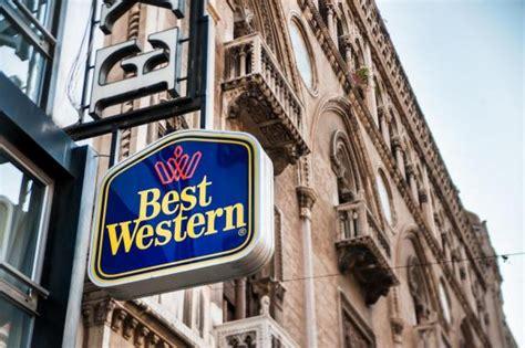catena alberghiera best western lavoro facile selezioni in corso nella catena