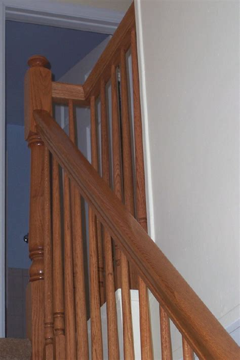 Banister Stair New Jersey Stair Railings Llc