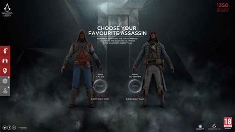google themes assassin s creed unity chrome 02 07 2014 00 56 47 assassin s creed 174 unity
