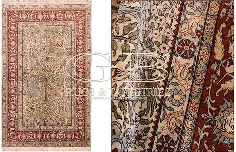 tappeto hereke tappeto hereke seta 224x140 141525063098