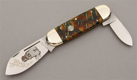 sunfish pattern knife bulldog knives sunfish klc09719 cutting edge