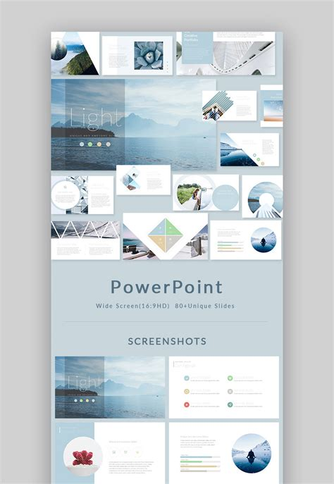 primea powerpoint presentation template powerpoint presentation