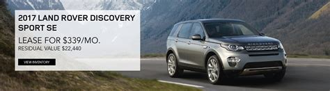 new land rover and used car dealer serving parsippany