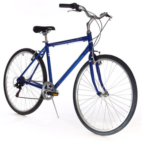 comfort bicycles xds explorer ct men s hybrid comfort bike