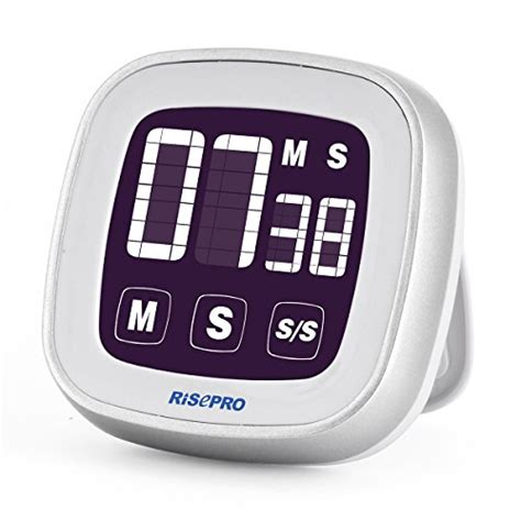 Kitchen Timer With Alarm by Kitchen Timer Utensils Cooking Digital Stopwatch Count