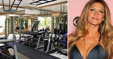 celebrity home gyms 8 of the most amazing celebrity home gyms