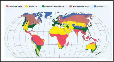 National Geographic 4 Yang Terkuat Di Darat iklim fisis katalog geografi
