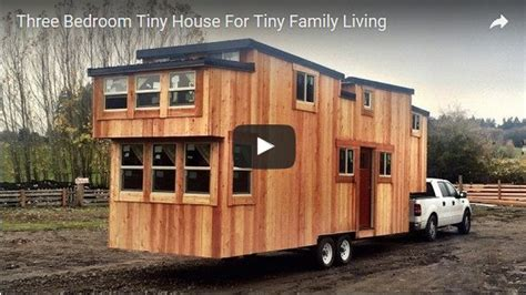 tiny house for family of 5 6 fascinating tiny houses with beautiful roof deck ideas