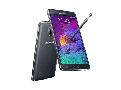 android note 4 سامسونج تكشف عن galaxy note 4 رسمي ا اندرويد عربي