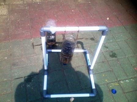 membuat filter air dari botol aqua membuat alat penjernih air di kurikulum 2013 kompasiana com