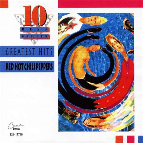 chili peppers best album chili peppers best hits album