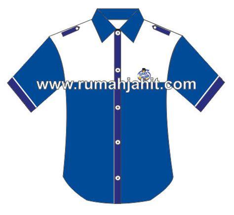 Kaos Satpam Logo Kombinasi Warna kemeja seragam praktek mitra pengadaan seragam no 1 di