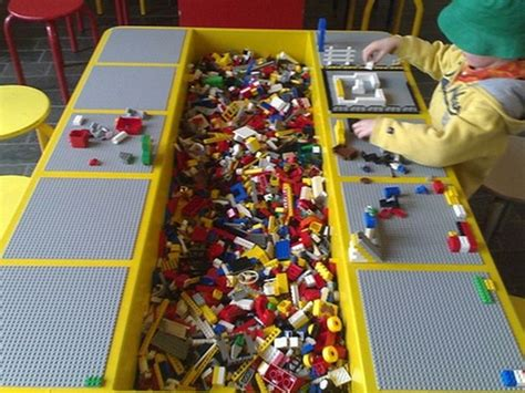 wonderful diy lego table diy lego tables for of all ages