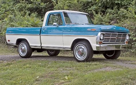 0 1969 Pickup Trucks Old Car And Truck Pictures | 301 moved permanently