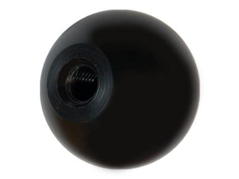 torque solution delrin 50mm shift knob universal